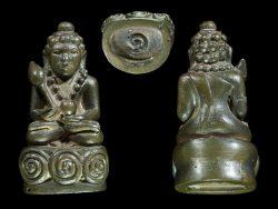 Phra Kring Takataen Yai Luang Phor Unn Wat Tankong BE2542